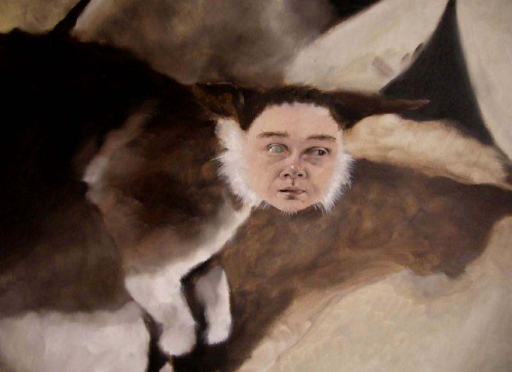 Jeskyňka