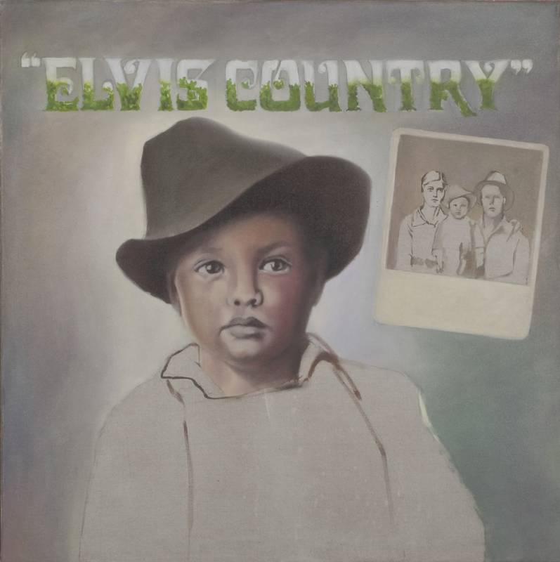 Elvis's Country