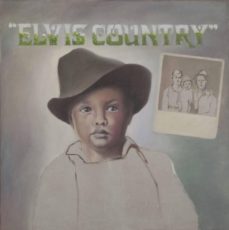 Elvis's Country