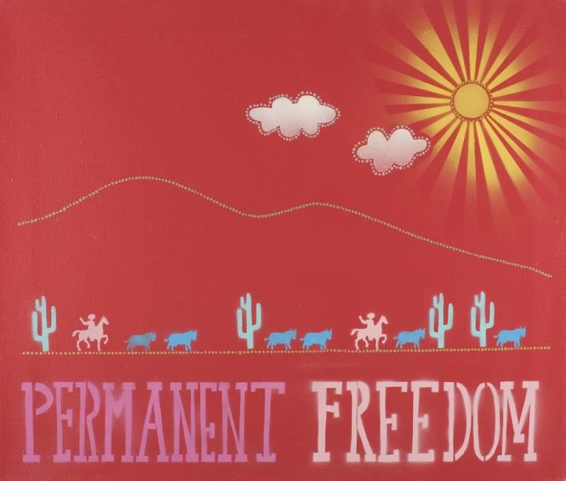 Permanent Freedom