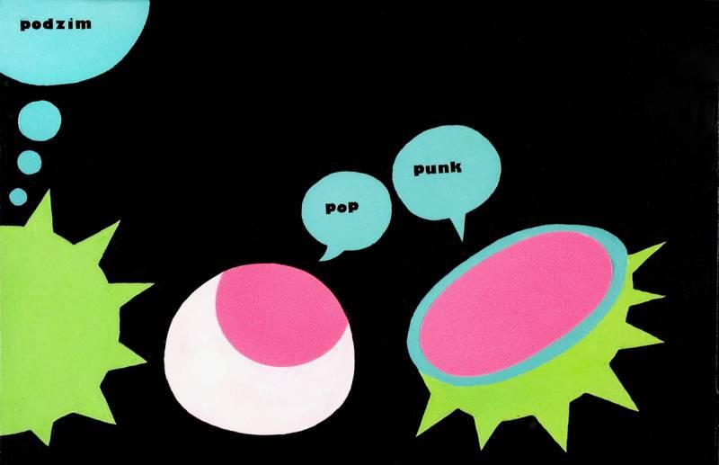 Podzim, pop, punk
